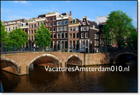 vacatures amsterdam